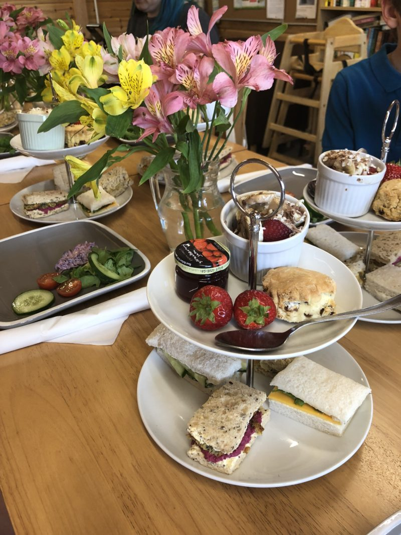 vegan-afternoon-tea-essex